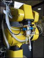 custom machinery,robotics solutions
